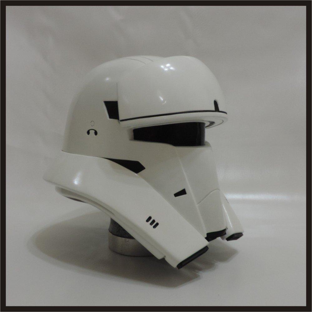 Custom Made Star Wars Rogue 1 Tank Commander Adult Size Helmet Prop