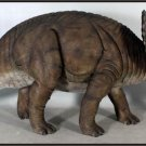 Custom Made Life Size Triceratops Dinosaur Statue