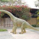 Custom Made Life Size Baby Brachiosaurus 15' Dinosaur Statue