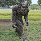 Custom Made Life Size 6' Bigfoot Statue