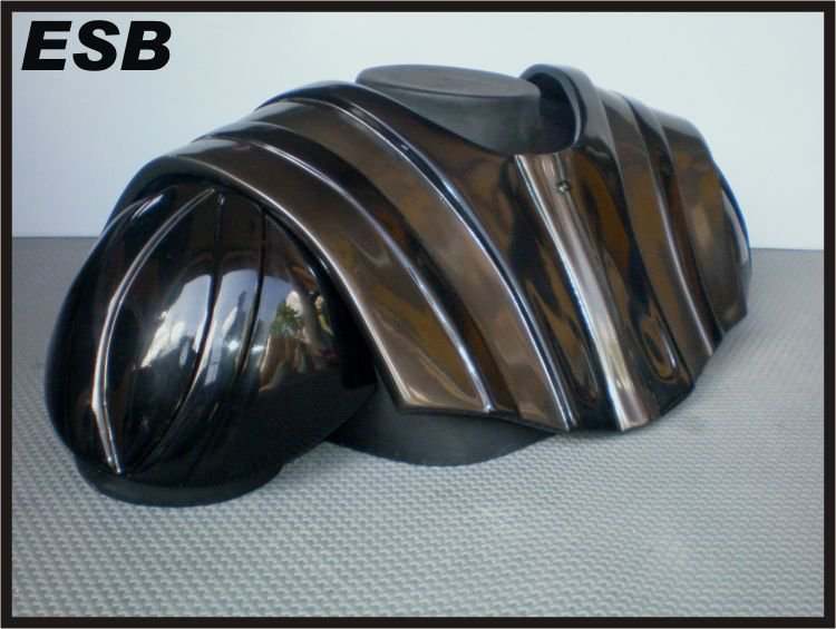 Custom Made Star Wars Darth Vader Chest Armor ESB Full Size Armor Prop