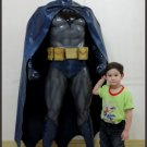 SALE: Custom Made Life Size Jim Lee Batman Statue Prop