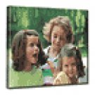 "my-PhotoArt - 16"" x 20"" Photo-to-Painted Canvas Art Gift Box"