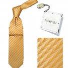 16 Silk Necktie