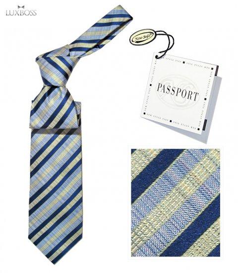 17 Silk Necktie