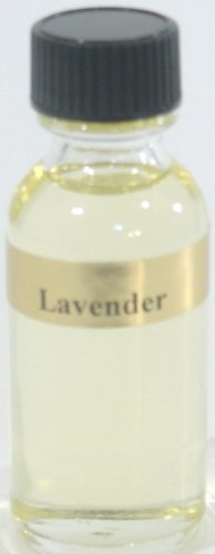 LAVENDER FRAGRANCE OIL  -  4oz