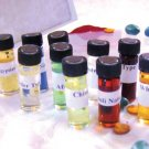 FRAGRANCE OIL SAMPLER # 1