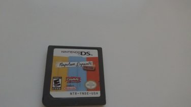 Nintendo DS Napoleon Dynamite Crave