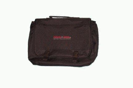 M&A Messenger Bag