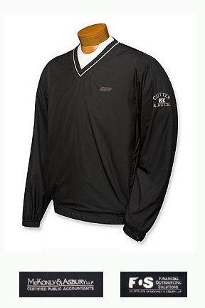 M&A Golf Jacket (Men's)