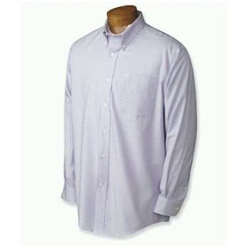 Men's Button Down - 3XL - White