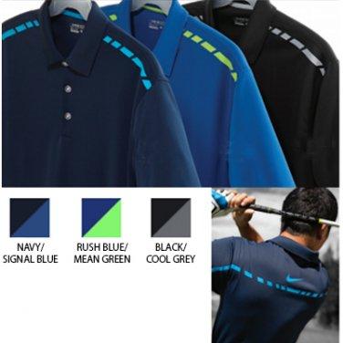 Men's Nike Dri-Fit Graphic Polo