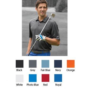 Men's Nike Dri-Fit Pebble Texture Polo