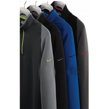 Men's Nike Dri-Fit Stretch 1/2 Zip Cover Ups