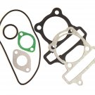 CARTER TALON 150 150CC GO KART CYLINDER HEAD INTAKE O-RING EXHAUST GASKET SET