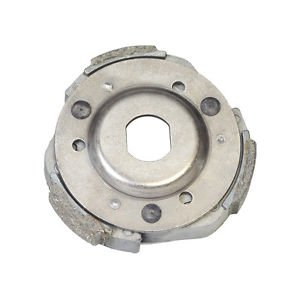 SECONDARY DRIVEN PULLEY CLUTCH PAD FOR HONDA HELIX CN250 SCOOTER 1986-2007