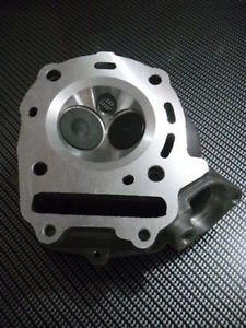 COMPLETE CYLINDER HEAD ASSEMBLY FOR HONDA HELIX CN250 SCOOTER 1986-2007
