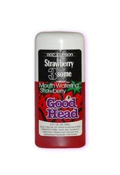 Strawberry 3 Some Good Head