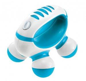 HoMedics Blue Handheld Personal Mini Massager!