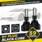 (2pcs/set) S9 Series H1 LED Headlight Vehicle Conversion Bulb