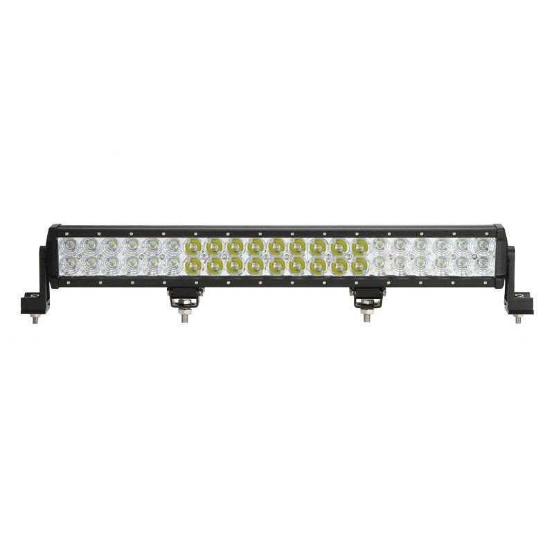 23 inch 126W Cree Flood & Spot Dual Row Off Road LED Work Light Bar