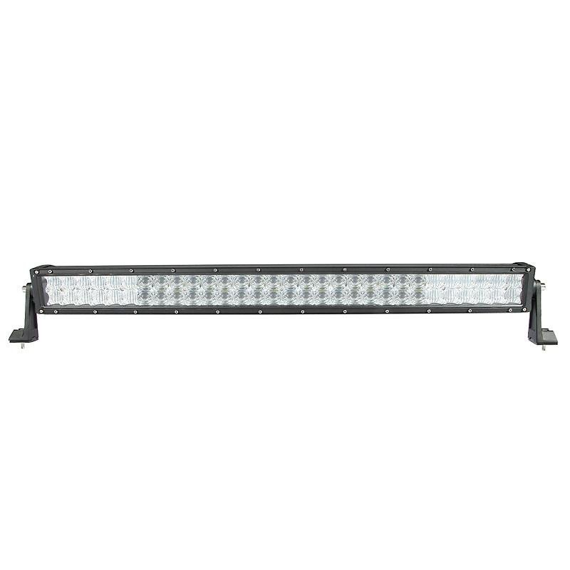 32 inch 180W CREE Spot & Flood Straight Offroad Truck LED Light Bar (5D Projector Lens)