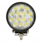 4.5 inch 42W Epistar Round Flood Beam LED Driving Light
