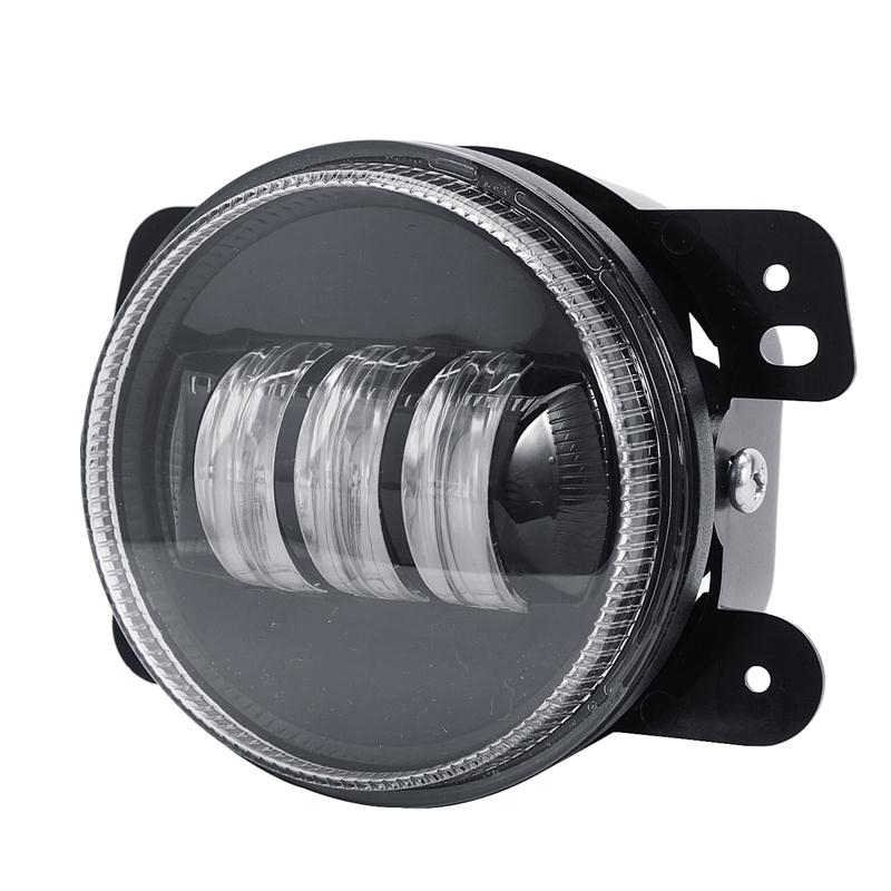 4 inch 18W Replacement CREE Round LED Fog Light