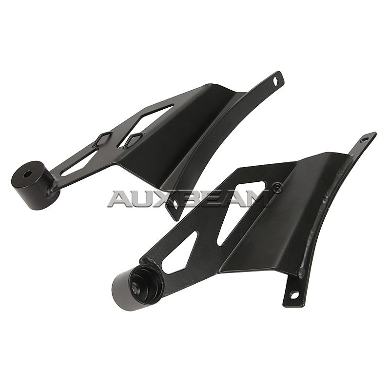 50 INCH CURVED LIGHT BARS MOUNT BRACKETS FOR 09-15 FORD F-150