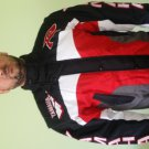 CURDURA JACKET FOR MOTORCYCLE