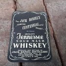 JACK DANIELS Discontinued Authentic 90 Proof Centennial Label
