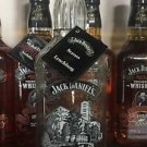 Jack Daniels Discontinued Scenes Of Lynchburg #2 Empty Bottle - Barrel Truck