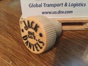 JACK Daniels Discontinued 1895 Replica Bottle Cork