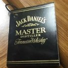 Jack Daniels Limited Edition Discontinued Master Distiller Gold Tag - Singapore
