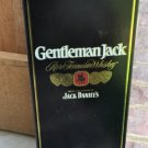 JACK Daniels Gentleman Jack 2nd Generation Tall 750 Gift Carton