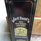 Jack Daniels Vintage 1913 Gold Medal 750 Gift Carton