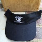 Jack Daniels Circle Of Fitness Visor Hat