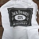 JACK Daniels Discontinued Vintage Black Label Style Cooking Cloth Apron