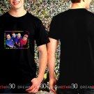 New Coldplay Rock Band World Tour 2017 Black Concert T Shirt Size S,M,L,XL,2XL,3XL Tee