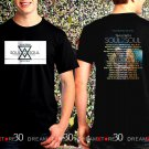 Tim McGraw Faith Hill Tour 2017 Black Concert T Shirt Size S to 3XL TM3
