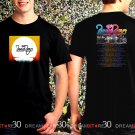 The Beach Boys Tour 2017 Black Concert T Shirt Size S to 3XL B2