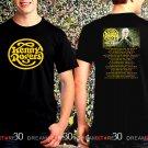 Kenny Rogers Tour 2017 Black Concert T Shirt Size S to 3XL KR5