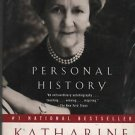 Katherine Graham/Personal History