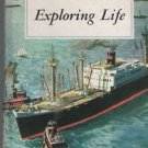Our Reading Heritage Exploring Life  1956 Wagenheim Brattig Dolkey
