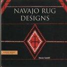 Navajo Rug Designs Susan Lowell