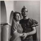 Opera/Roman Soldier/Easter/Catholic Men/8 x 10 Photo 1961/ABC TV/Friedman-Abeles