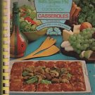 The Beta Sigma Phi International Cookbook Casseroles including Breads Recipes