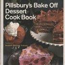 Pillsbury's Bake Off Dessert Cook Book Shortcutted Prize Winning Favorites