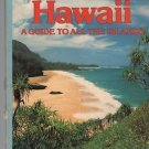 Sunset Hawaii/A Guide to all the Hawaii Islands