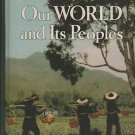 Our world and Its Peoples 1957 Kolevzon Heine